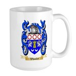 Whooley Large Mug