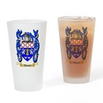 Whooley Drinking Glass