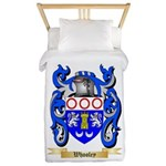 Whooley Twin Duvet