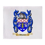 Whooley Throw Blanket