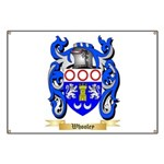 Whooley Banner