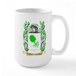 Wholesworth Large Mug
