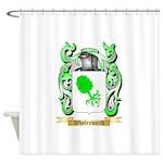 Wholesworth Shower Curtain