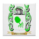 Wholesworth Tile Coaster