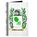 Wholesworth Journal