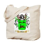 Whitty Tote Bag