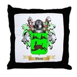 Whitty Throw Pillow