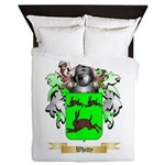 Whitty Queen Duvet
