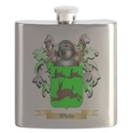 Whitty Flask