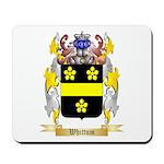 Whittum Mousepad