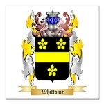 Whittome Square Car Magnet 3