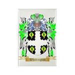Whittington Rectangle Magnet (10 pack)