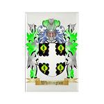 Whittington Rectangle Magnet (100 pack)