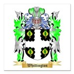 Whittington Square Car Magnet 3