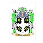 Whittington Postcards (Package of 8)