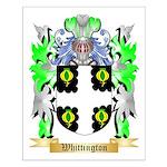 Whittington Small Poster