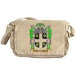 Whittington Messenger Bag