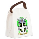 Whittington Canvas Lunch Bag