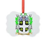Whittington Picture Ornament