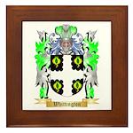 Whittington Framed Tile