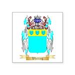 Whitting Square Sticker 3