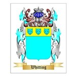 Whitting Small Poster
