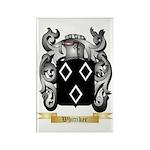 Whittiker Rectangle Magnet (100 pack)