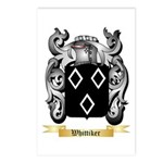 Whittiker Postcards (Package of 8)