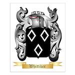 Whittiker Small Poster