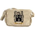 Whittiker Messenger Bag