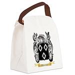 Whittiker Canvas Lunch Bag