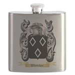 Whittiker Flask