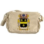Whittem Messenger Bag