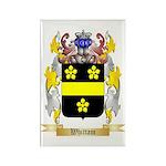Whittam Rectangle Magnet (100 pack)
