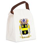 Whittam Canvas Lunch Bag