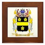 Whittam Framed Tile