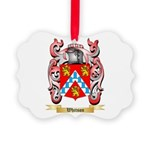 Whitson Picture Ornament