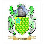 Whitmore Square Car Magnet 3