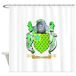 Whitmore Shower Curtain