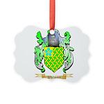 Whitmore Picture Ornament