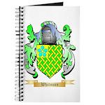 Whitmore Journal