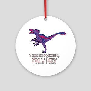 Bilociraptor - There Are No Friends ONLY PREY Roun
