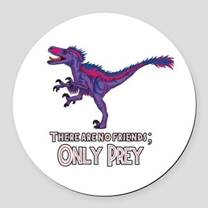 Bilociraptor - There Are No Friends ONLY PREY Roun