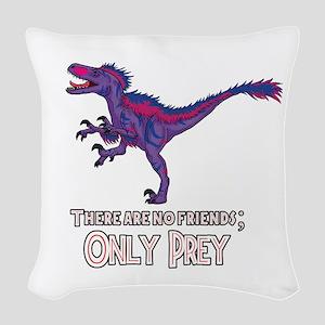 Bilociraptor - There Are No Friends ONLY PREY Wove