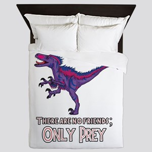 Bilociraptor - There Are No Friends ONLY PREY Quee