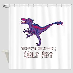 Bilociraptor - There Are No Friends ONLY PREY Show