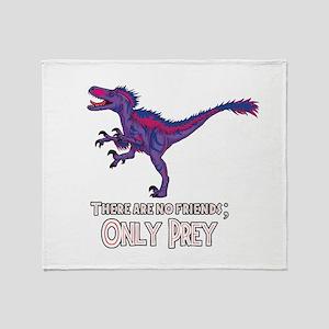 Bilociraptor - There Are No Friends ONLY PREY Thro