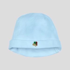 Harlem NYC baby hat