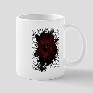Black Widow Mugs