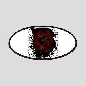 Black Widow Patch